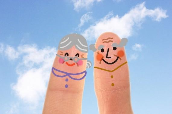 老後の2大不安はお金と健康!96%が不安を感じるという調査結果!