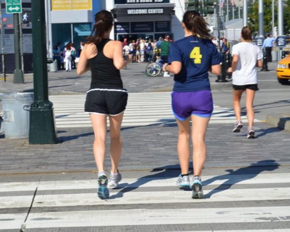 大阪マラソンの『足切り』ポイントを調査したら早歩きで完走可能と判明!