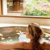 重曹を使った炭酸風呂がおススメ!乾燥する冬に肌荒れを撃退する入浴法