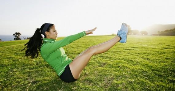 ド素人がフルマラソン完走の為に必要な練習は体幹トレーニングだ!