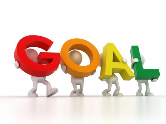 ダイエット失敗は目標設定に原因が!ダイエットの目標は習慣の形成にすべし