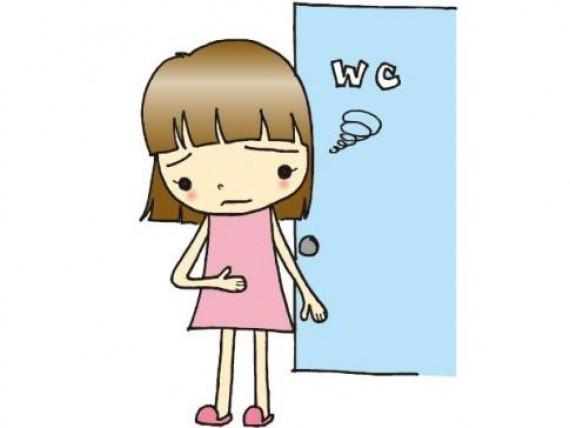 女性の尿トラブル頻発中!膀胱炎を予防するための3つの方法