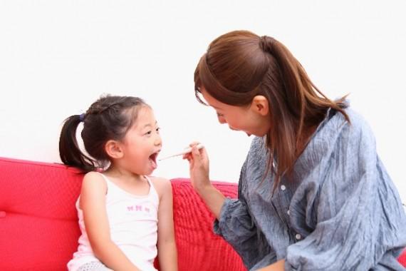 インフルエンザ予防の為には歯と一緒に舌を磨くべし!
