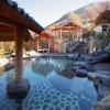 美しく生きる秘訣は定期的に温泉に行く事?大阪の健康的な温泉ランキング