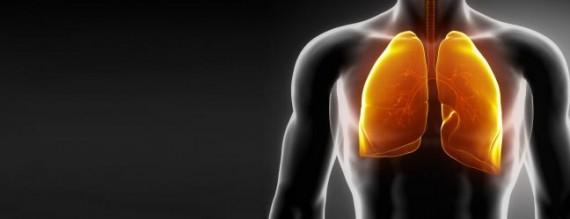 COPDに注目し、肺がんの予防や早期発見・早期治療を心掛けよう