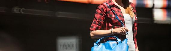バッグの重さを軽くする3つのアイデア