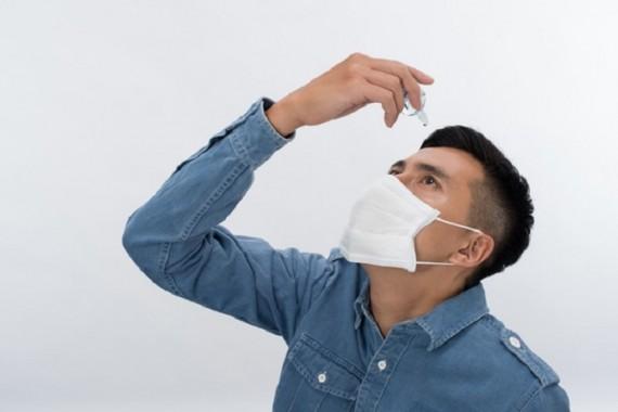 花粉症の症状を根本から対策!舌下免疫療法の成功率は8割超え