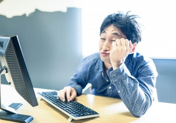 プログラマー(SE)、デスクワーカーに捧げる!仕事場でできる3つの猫背対策法