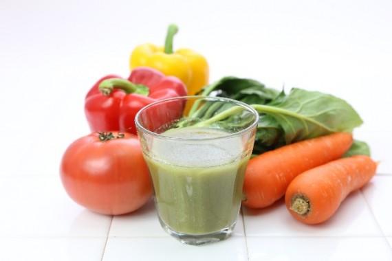 現代人の野菜不足が深刻!野菜不足を解消する為にまず取り組むべき事