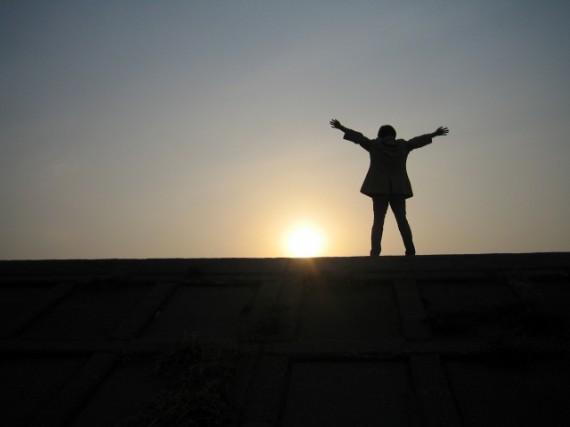 ダウン症モデルが証明した、前向きな行動が人生を豊かにするという事