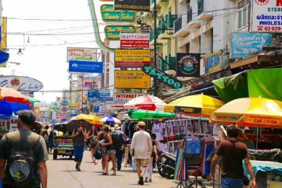 タイの人間ドックが発展しすぎててヤバイ件