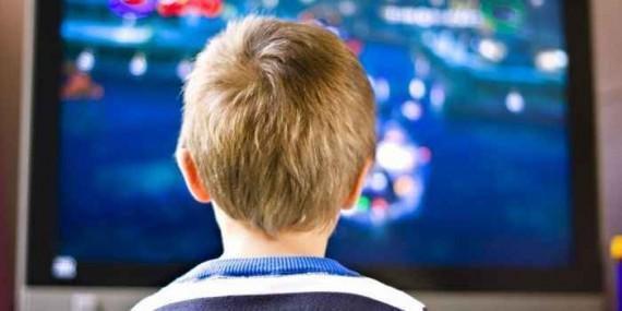 子どものロコモティブシンドロームが問題になっている模様