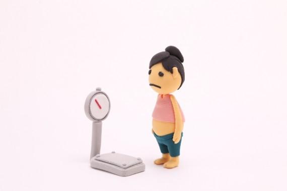 五月病の原因にもなるGW太り!解決する為の3つの対策法
