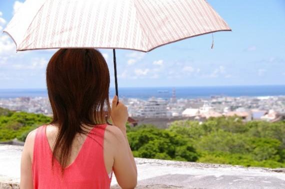 例年よりも暑い2015年の夏!熱中症から身を守る豆知識