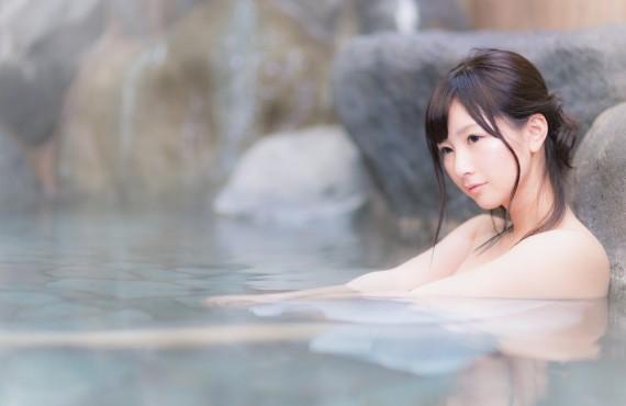 実は温泉大国の台湾!台湾美女愛用のツルツル美肌温泉とは?