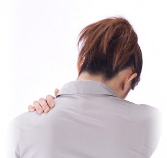 肩こり解消までの長い道のり。 整体でどこまで治せるか…