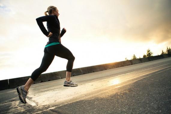脂肪燃焼の為のランニングは朝に行うべき理由