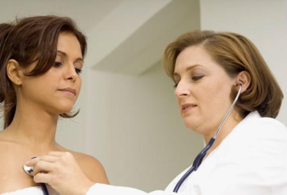 急増中の婦人科系疾患…16人に1人が乳がんに 32人に1人が子宮がんに罹患する現代、何か対策してますか