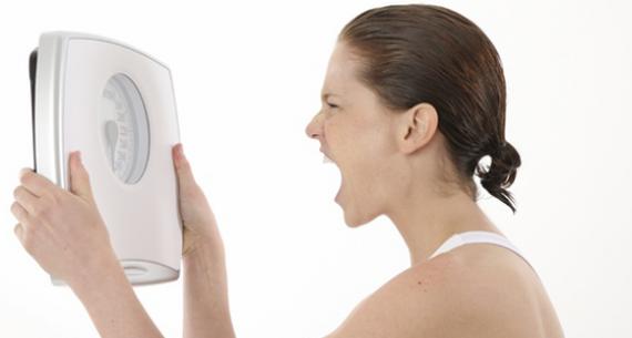日本人女性8人に1人が痩せているという調査結果に思う事