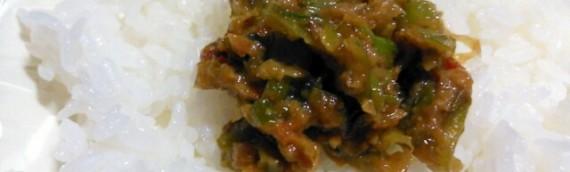 風邪予防に効果的なご飯のお供レシピをご紹介