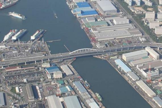 大阪マラソン攻略法!南港大橋さえ乗り切れば、平坦な道をスロージョギングで走れば良い