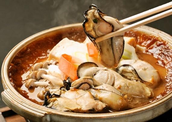 肌荒れにも効果的!寒い冬にとっておきの鍋料理をご紹介