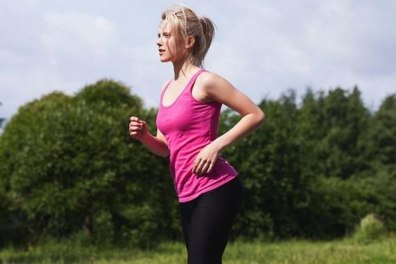 ランニング前の筋トレで効率的に脂肪燃焼する方法