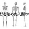 構造的に骨盤が歪みやすい人間が、快適に暮らす為のたった1つの方法